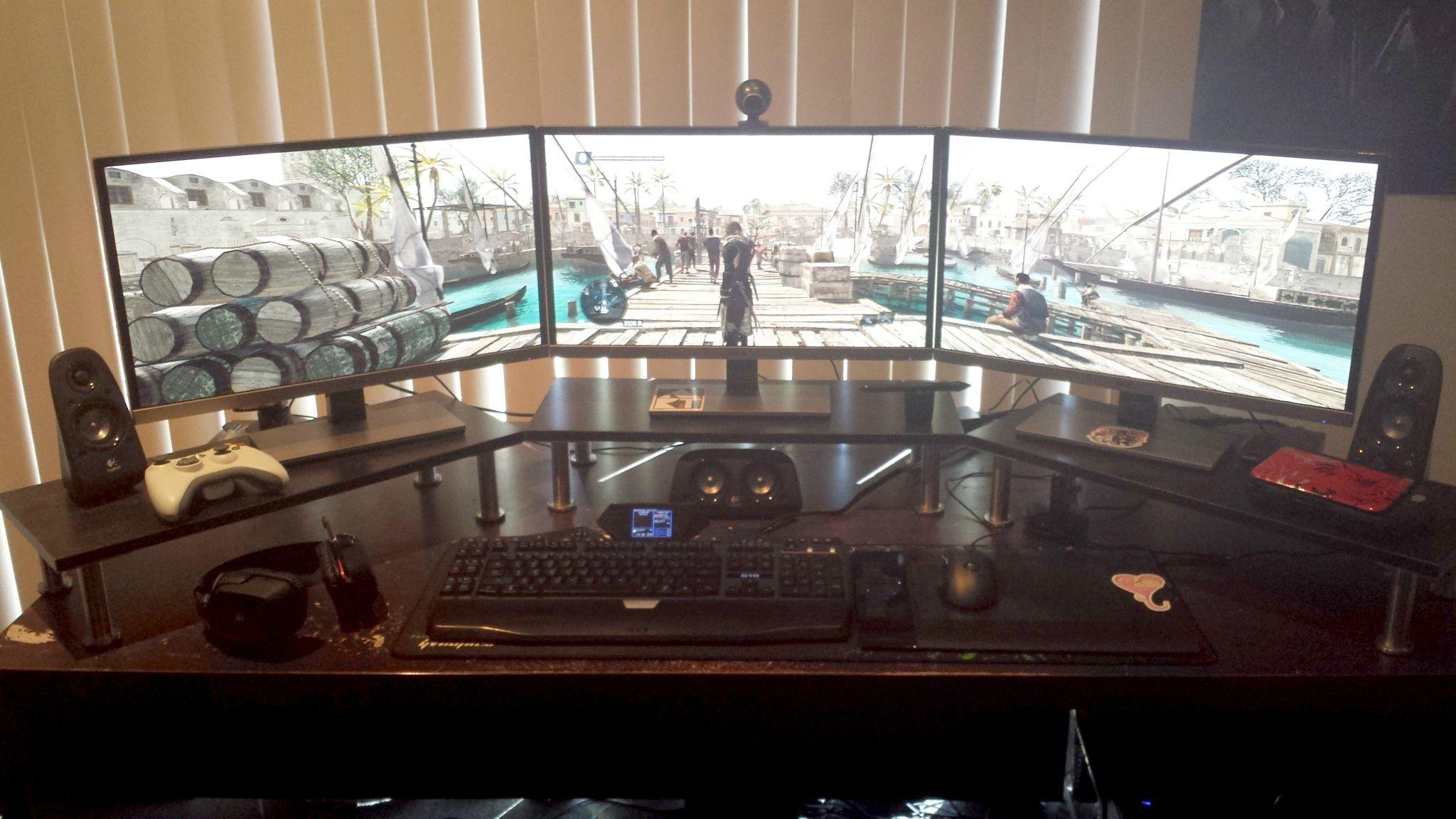 2048x1152 Gaming Monitor