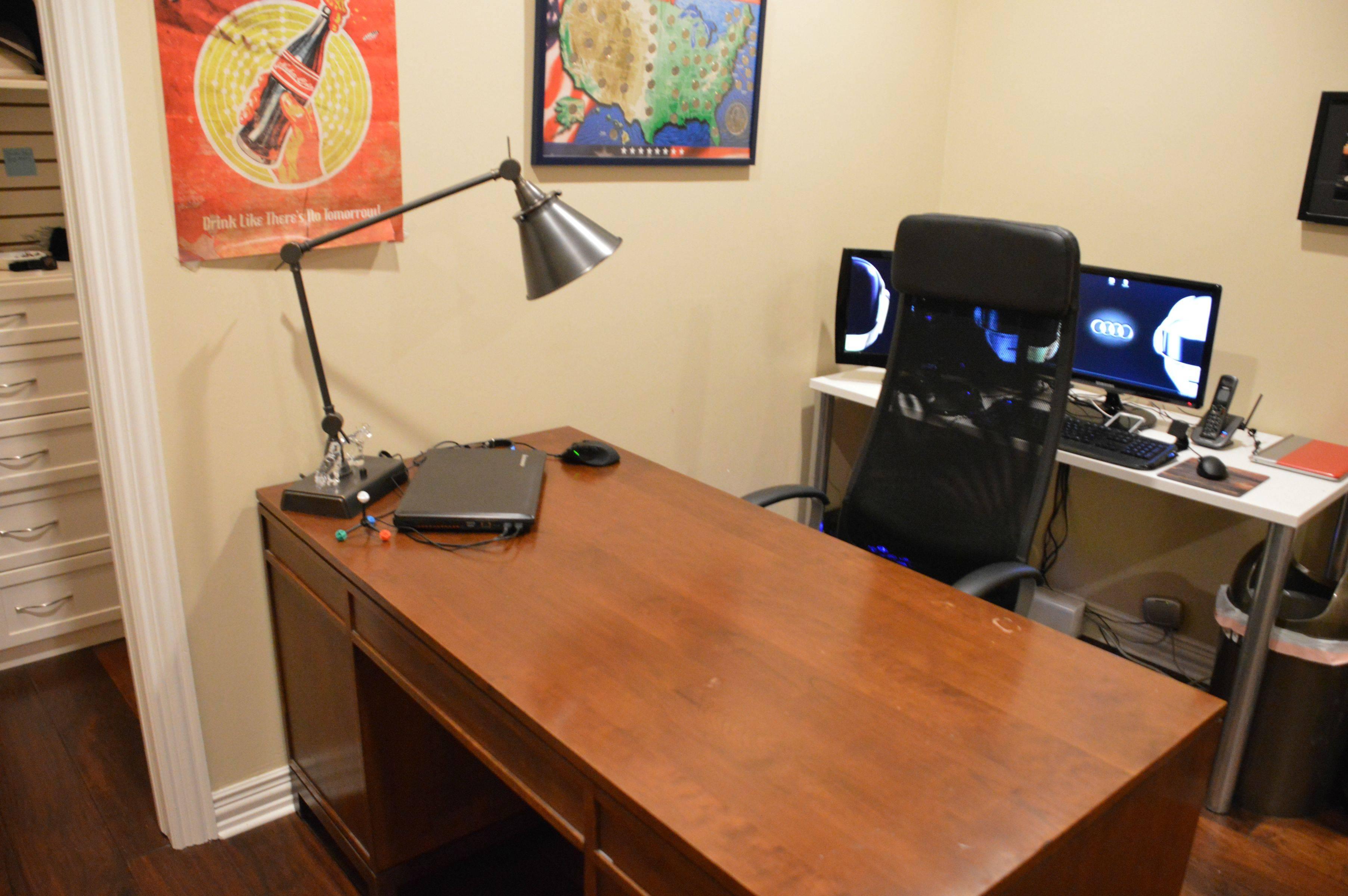 Recliner Gaming Setup Cool Computer Setups And Gaming Setups